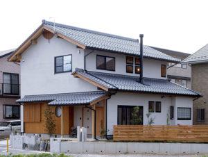 滋賀県彦根市 S様邸 新築施工事例