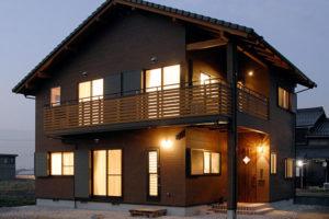 滋賀県愛知郡 M様邸 新築施工事例