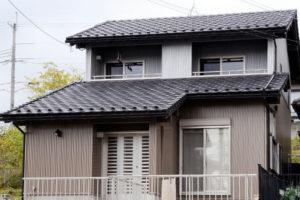 滋賀県草津市 K様邸 新築施工事例