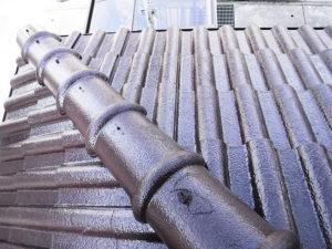 屋根の塗り替えリフォーム