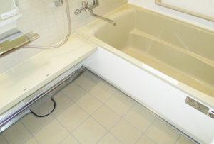 お風呂・給湯器のリフォーム