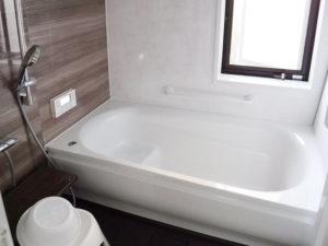 お風呂と洗面のリフォーム
