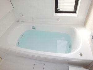 魔法びん浴槽であったか入浴