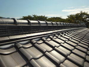 防水性を高める屋根のリフォーム