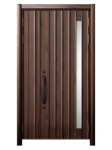 LIXILリシェント 玄関ドア