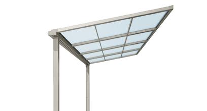 屋根形状 F型