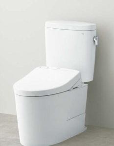 トイレのウォシュレット便座はなぜ不安定なの? 【滋賀県、彦根、東近江市、米原、長浜市 湖東・湖北のリフォーム】