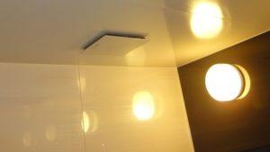 寒いお風呂は浴室暖房機の取付 【滋賀県、彦根、東近江市、米原、長浜市 湖東・湖北のリフォーム】